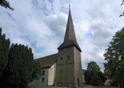 Flintbeker Kirche in der Nähe