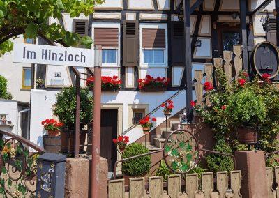 Kastanie Gleisweiler: Gleisweiler: liebliches Weindorf vom Feinsten